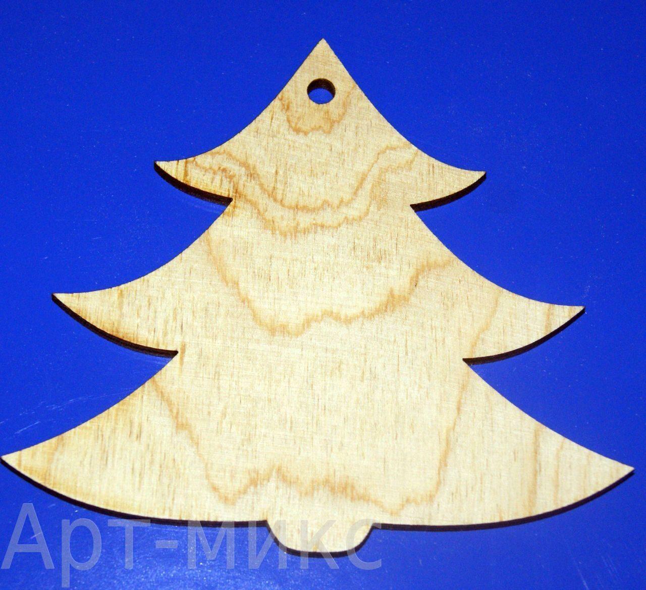Украшение деревянных заготовок своими руками